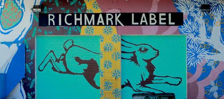 Richmark Labels