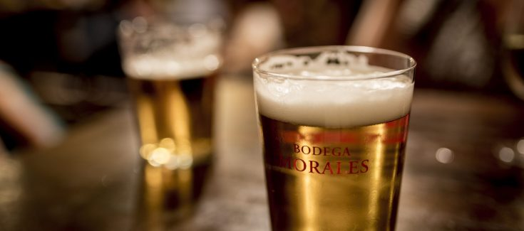 EruoPub Beers